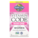 Vitamin Code Raw One For Women - 75 Capsules