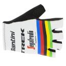 Santini Trek-Segafredo World Champion Gloves