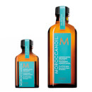 Moroccanoil Treatment Home and Away Duo (Worth £46.30)