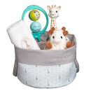 Sophie la Girafe Birth Basket Gift Set