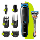 All-in-one Trimmer 3 -  with Gillette Razor