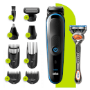 All-in-one Trimmer 5 - 7 Attachments
