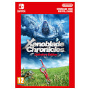 Xenoblade Chronicles: Definitive Edition - Digital Download