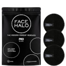 Face Halo The Modern Makeup Remover PRO - 3 Pack