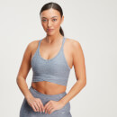 Composure Sports Bra - Til kvinder - Galaxy - XS