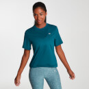 Women's Composure T-Shirt - Deep Lake - XS