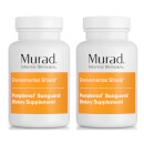 Murad Pomphenol Sunguard Anti-Ageing Supplements Duo