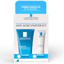 La Roche-Posay Effaclar Anti-Acne Skincare Starter Kit
