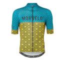 Morvelo PBK Exclusive Mach Standard Short Sleeve Jersey