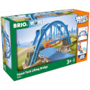 Brio Smart Tech - Railway Lifting Bridge