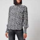 Isabel Marant Étoile Women's Yoshi Top - Black
