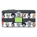 Loungefly Beetlejuice Group Chibi Aop Wallet