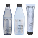 Redken Extreme Length Set (Worth $98.00)