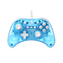 Nintendo Switch Mini Controller (Wired) - Blue