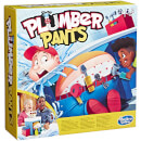 Plumber Pants Party Game