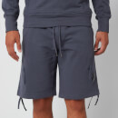 C.P. Company Men's Jogging Bermuda Shorts - Ombre Blue