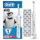Oral-B Junior Elektrische Tandenborstel Star Wars Met Exclusieve Reisetui