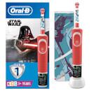 Kids' Elektrische Tandenborstel Star Wars Met Exclusieve Reisetui