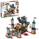 LEGO Super Mario Bowser's Castle Boss Battle Expansion Set (71369)