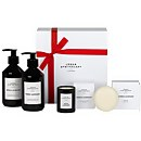 Urban Apothecary Green Lavender Luxury Bath and Body Gift Set (4 Pieces)
