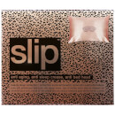 Slip Beauty Sleep Collection Gift Set - Rose Leopard (Worth $150.00)