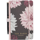 Ted Baker Women's Mini Notebook & Pen - Clove