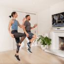 Les Mills - Free 30 Day Trial (Myvegan UK)