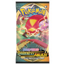 Pokémon TCG: Sword & Shield 3 Darkness Ablaze Booster Pack