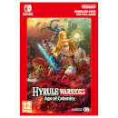 Hyrule Warriors: Age of Calamity - Digital Download