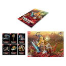 Hyrule Warriors: Age of Calamity A5 Notebook, Postcard Set and A2 Poster Set