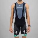 Sportful Bora Hansgrohe Bodyfit Pro Classic Bib Shorts