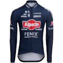 Kalas Alpecin Fenix Elite Long Sleeve Jersey