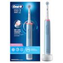 Pro 3 3000 Elektrische Zahnbürste, blau