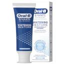 Oral-B 3DWhite Clinical Whitening Restore Power Fresh Toothpaste 70ml