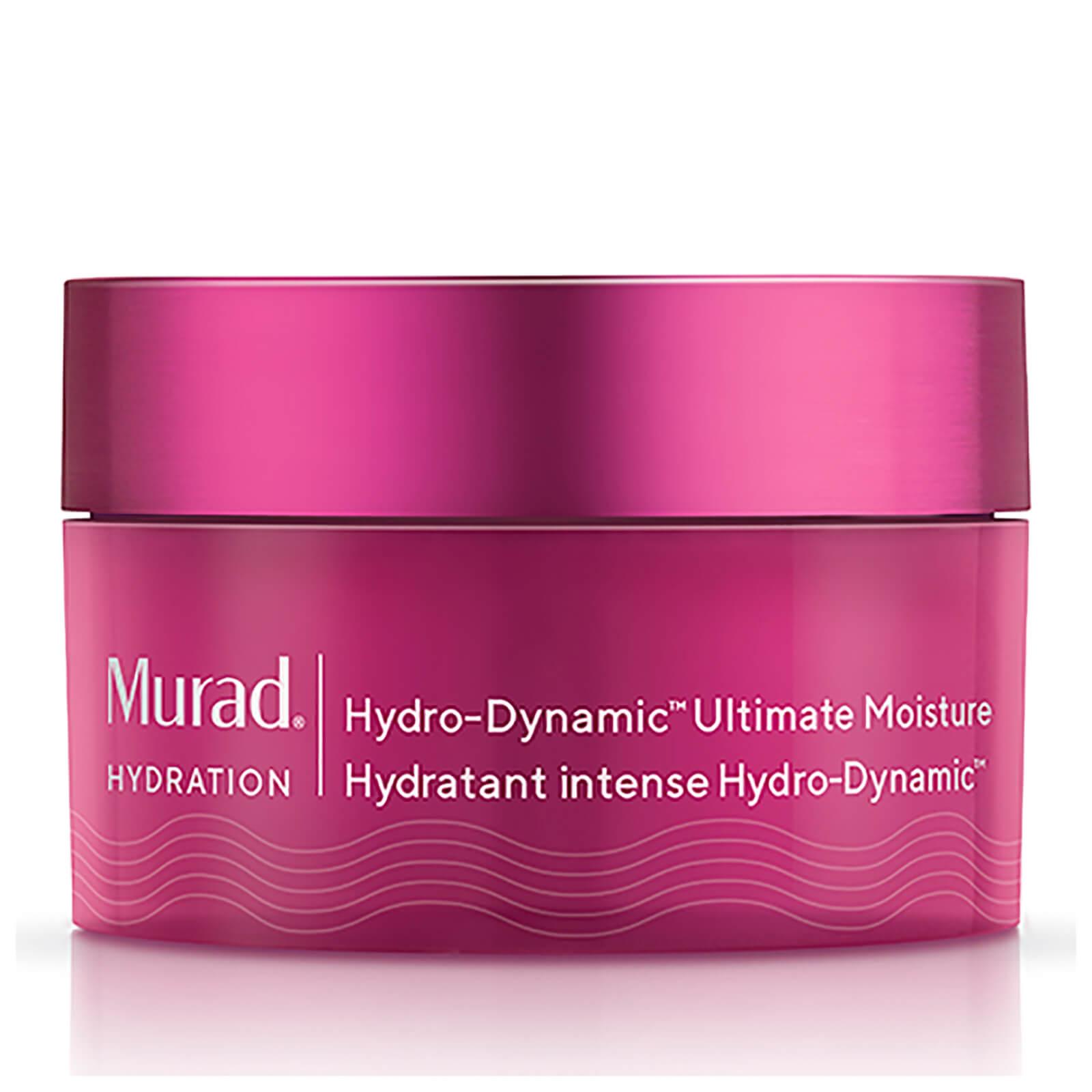 「Murad Hydro-Dynamic™ Ultimate Moisture (50ml)」的圖片搜尋結果