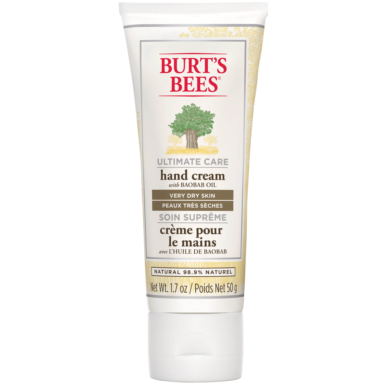 Gold Bond Ultimate Healing Hand Cream 3 Ounces (Pack of 2