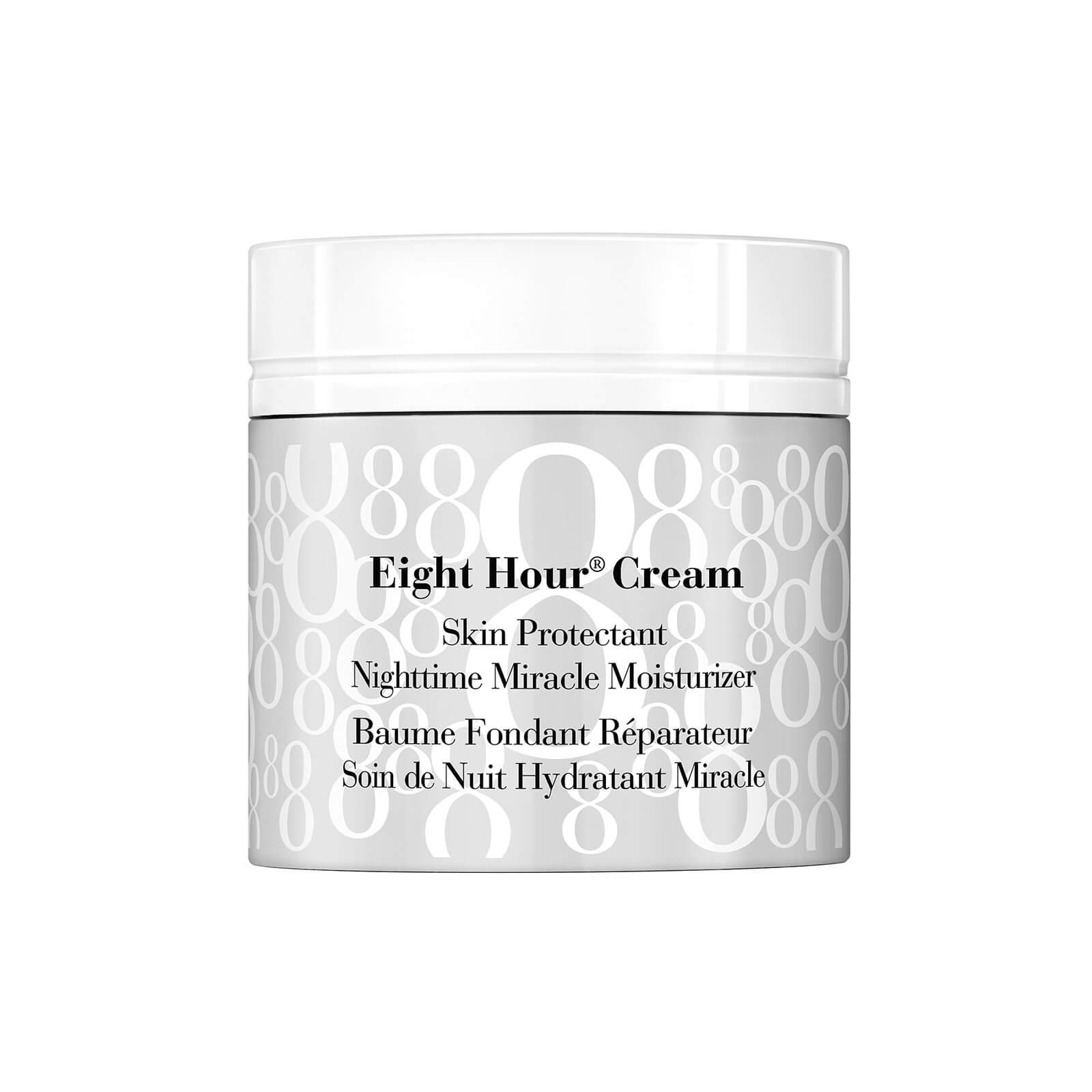 elizabeth arden eight hour cream ingredients
