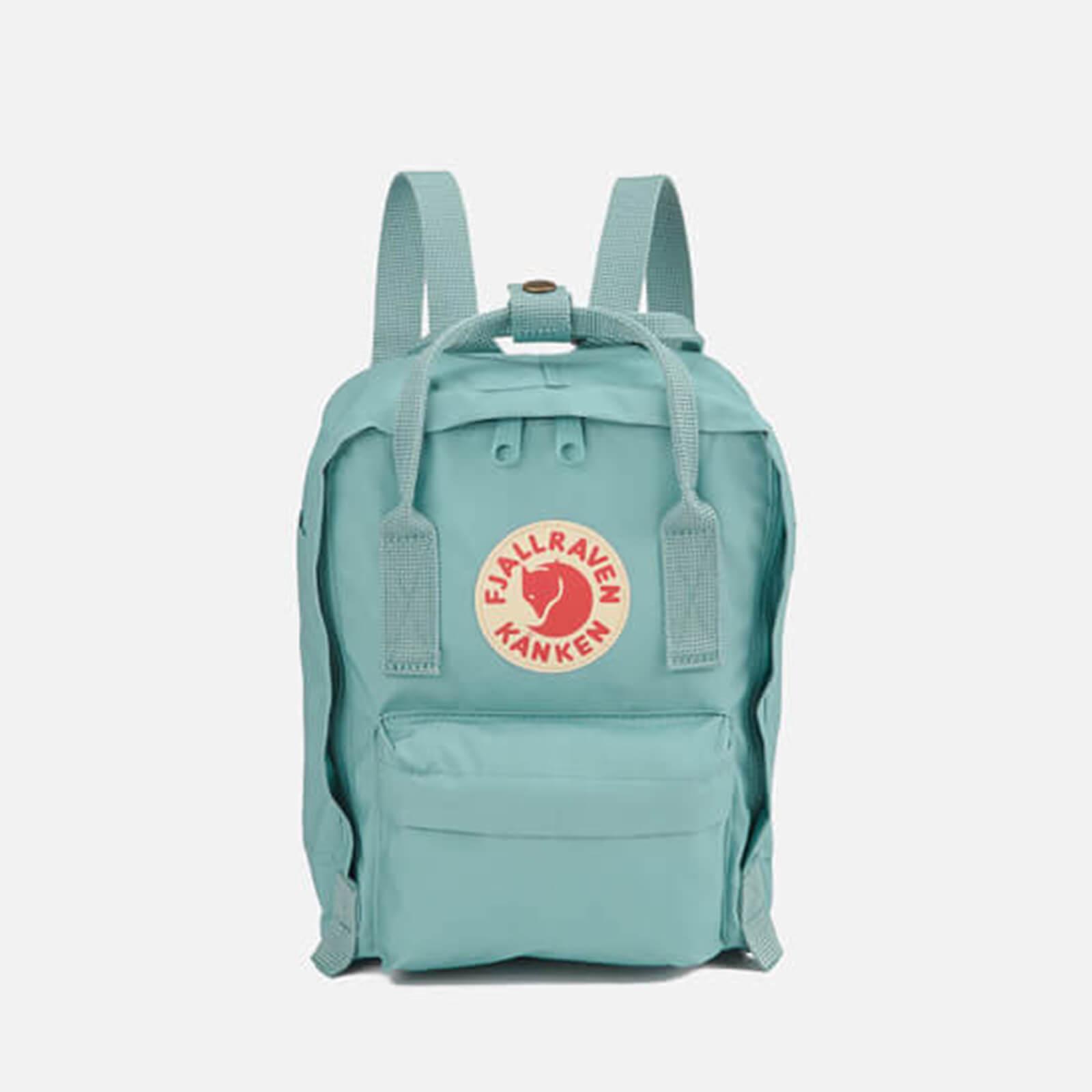 behoorlijk goedkoop elegante schoenen beperkte garantie Fjallraven Women's Kanken Mini Backpack - Sky Blue