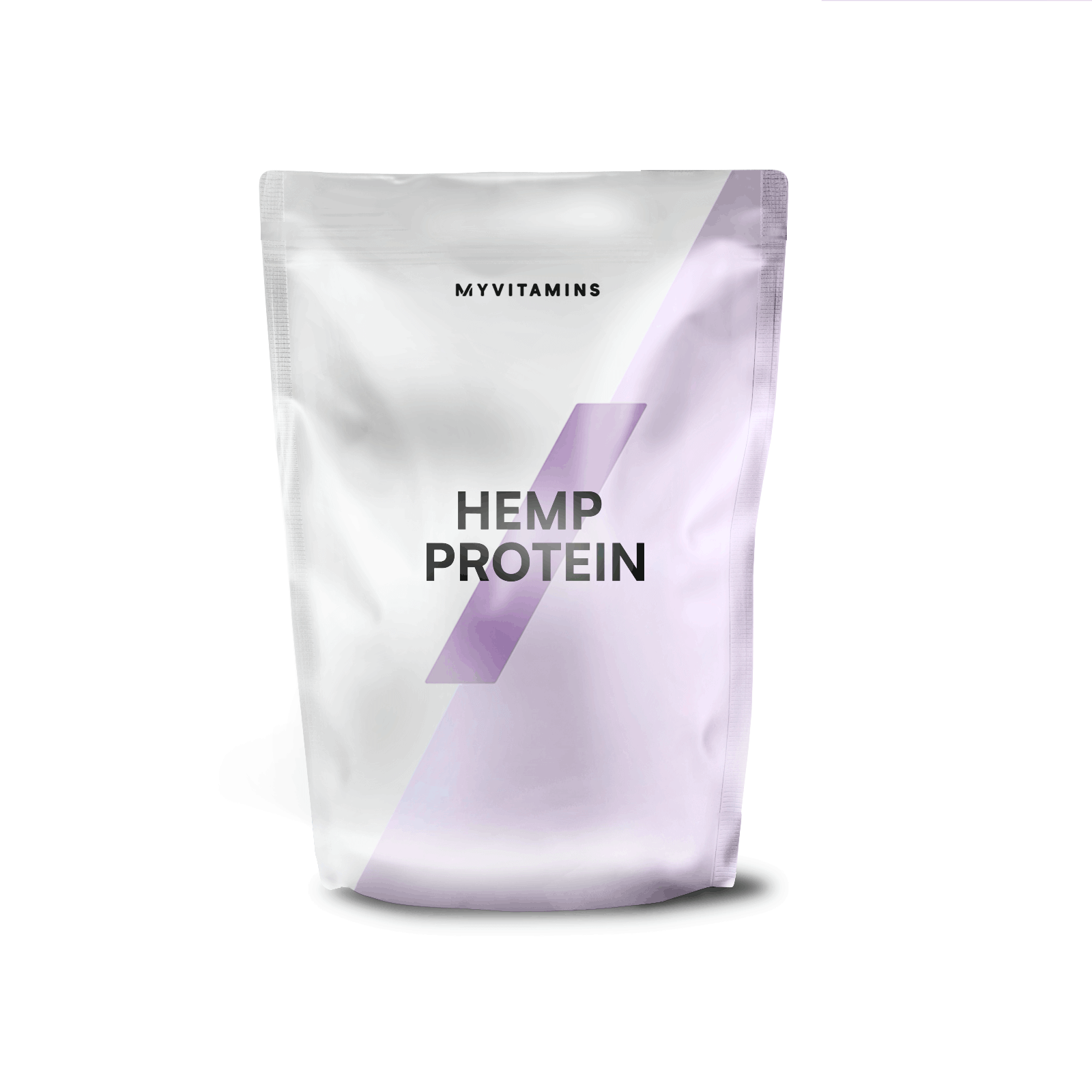 Hemp Protein Powder   1KG   Pouch   Unflavoured