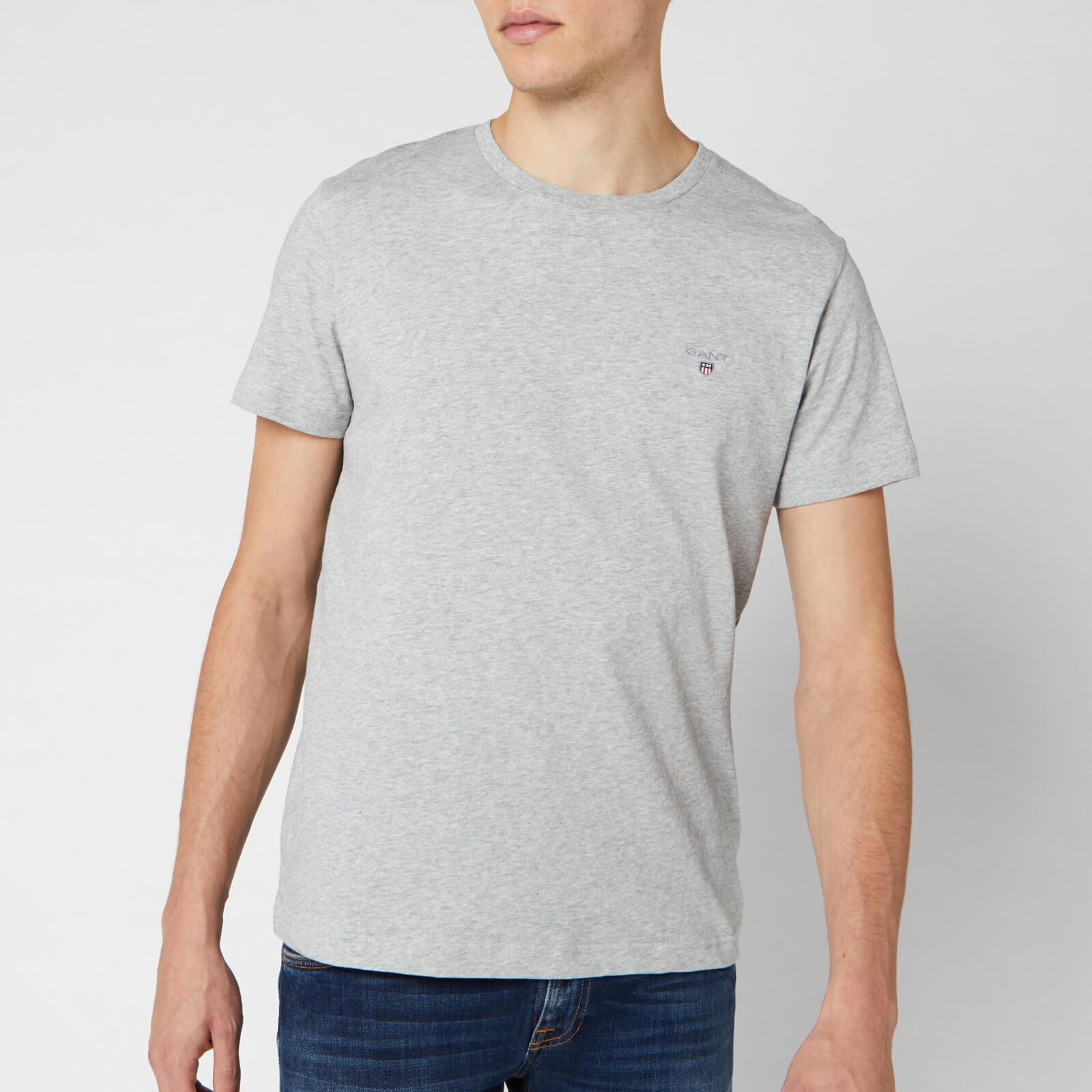 Gant Mens The The Original T-Shirt