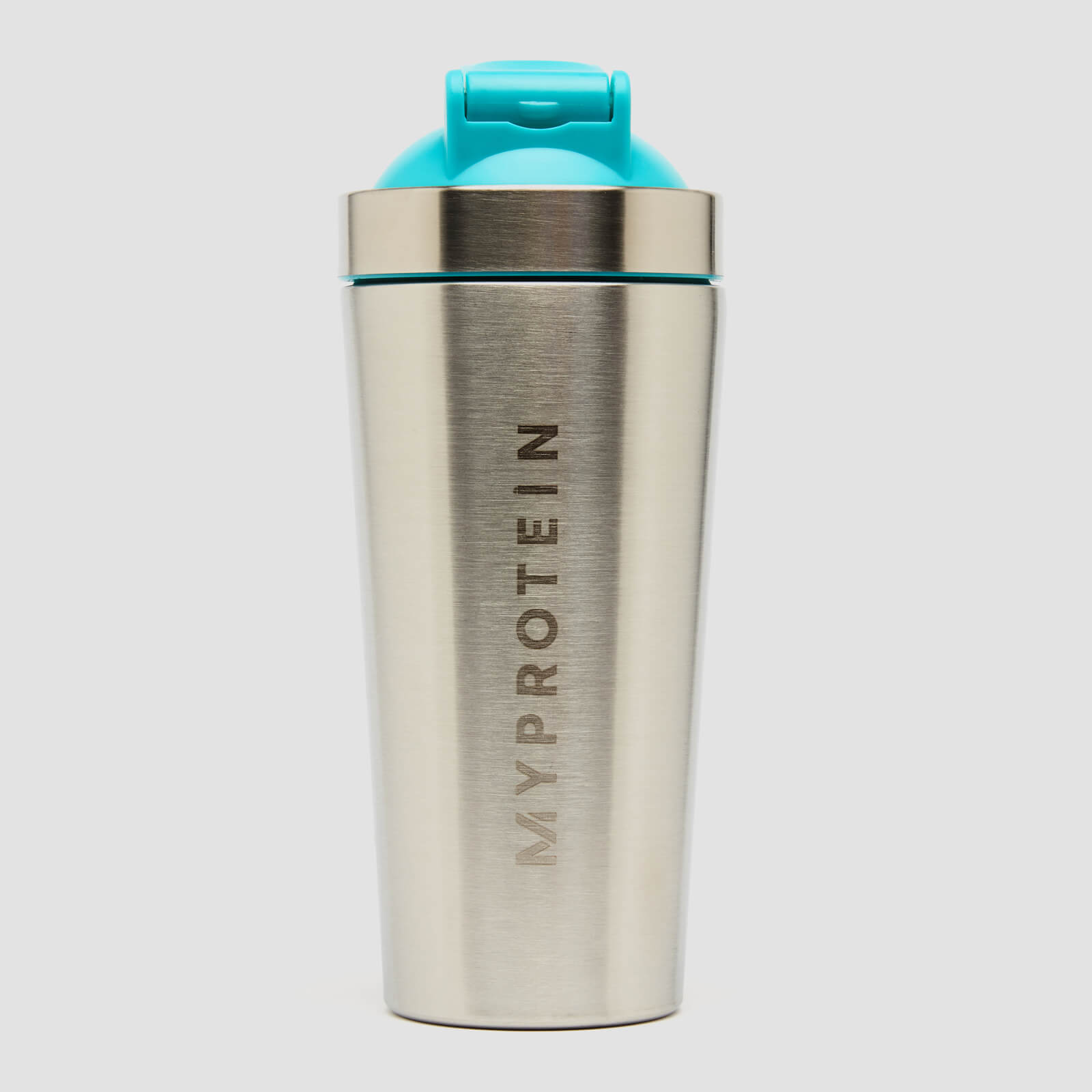 protein shaker metall