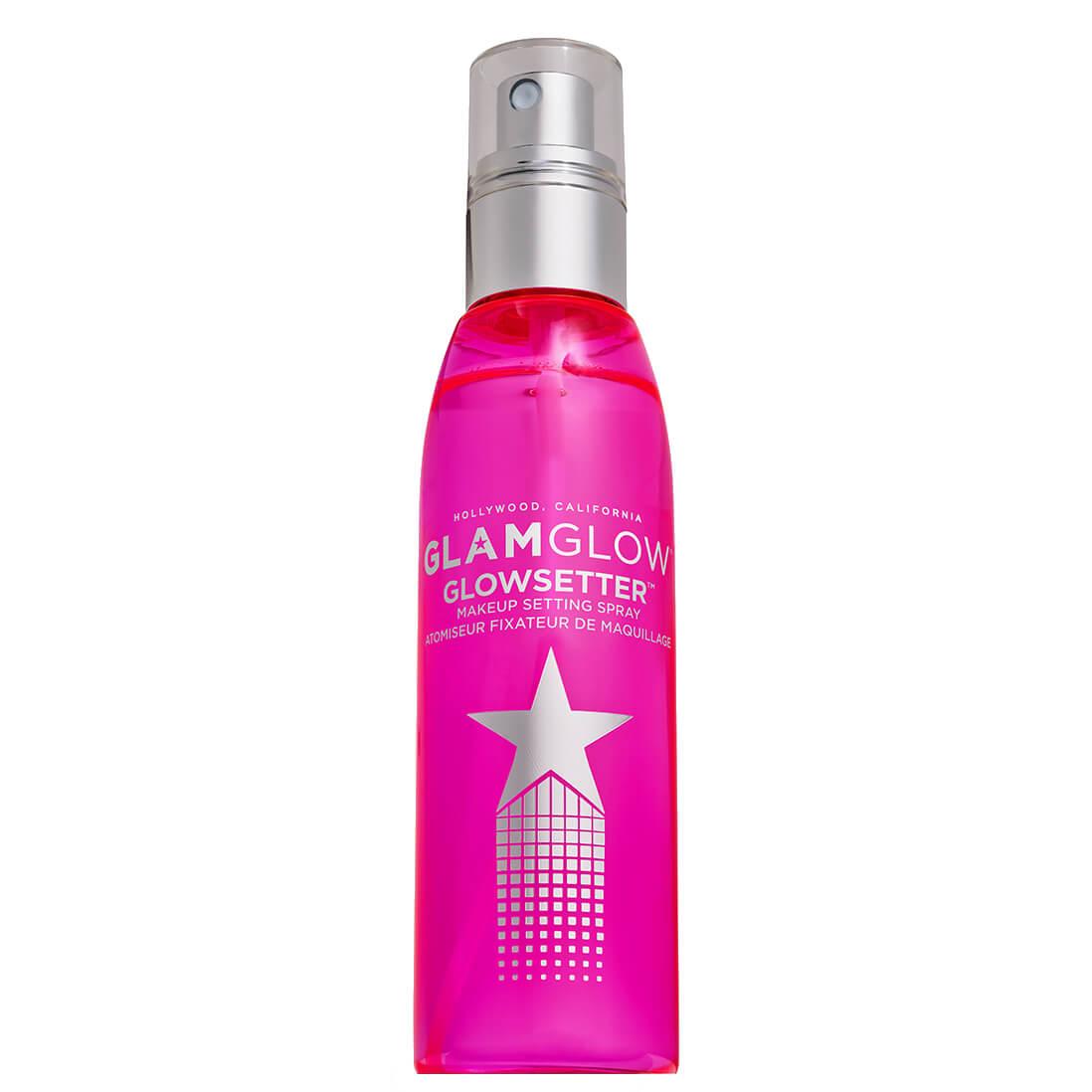 Glamglow Glowsetter spray fissante per make-up 110 ml