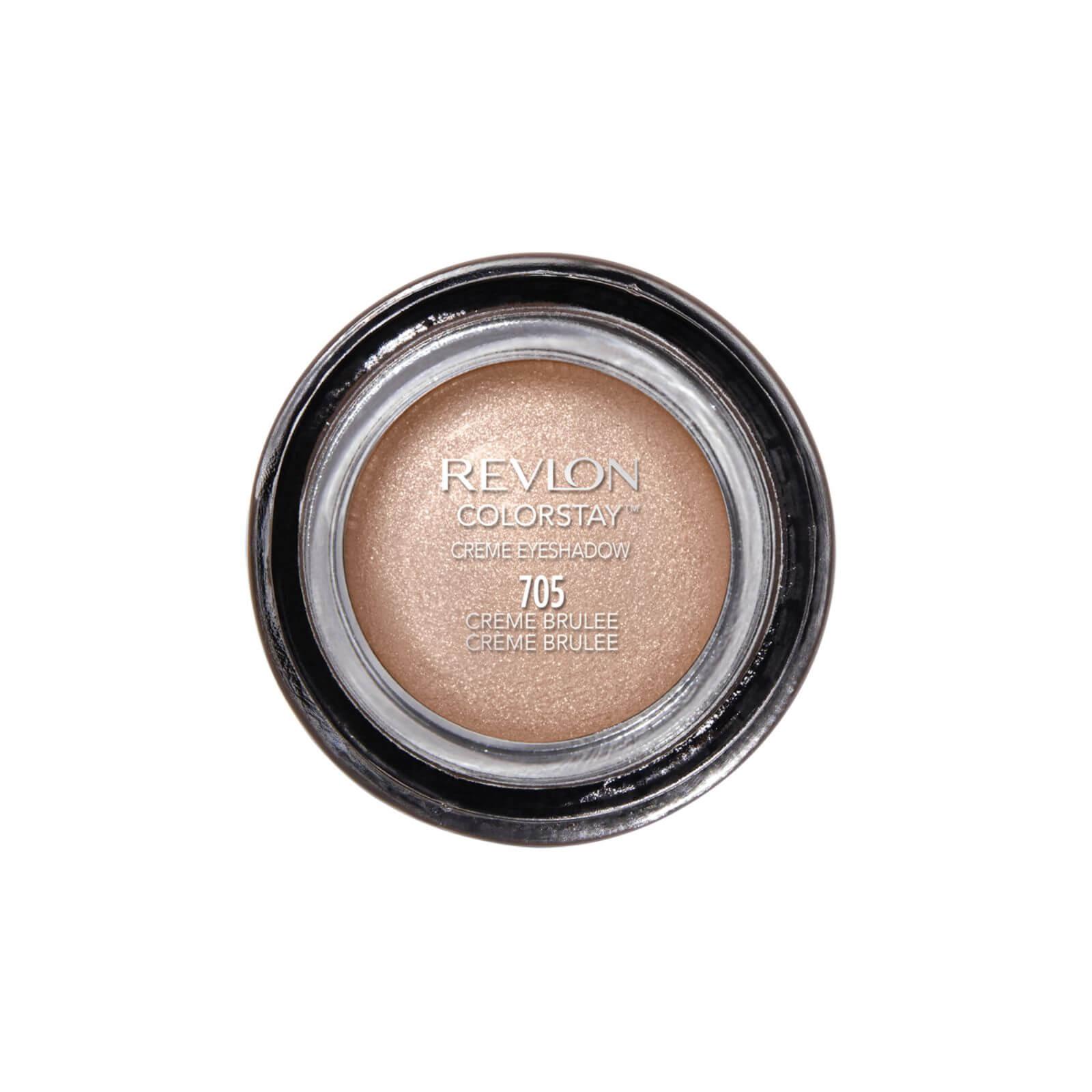 Revlon Colorstay Crème Eye Shadow (Various Shades)