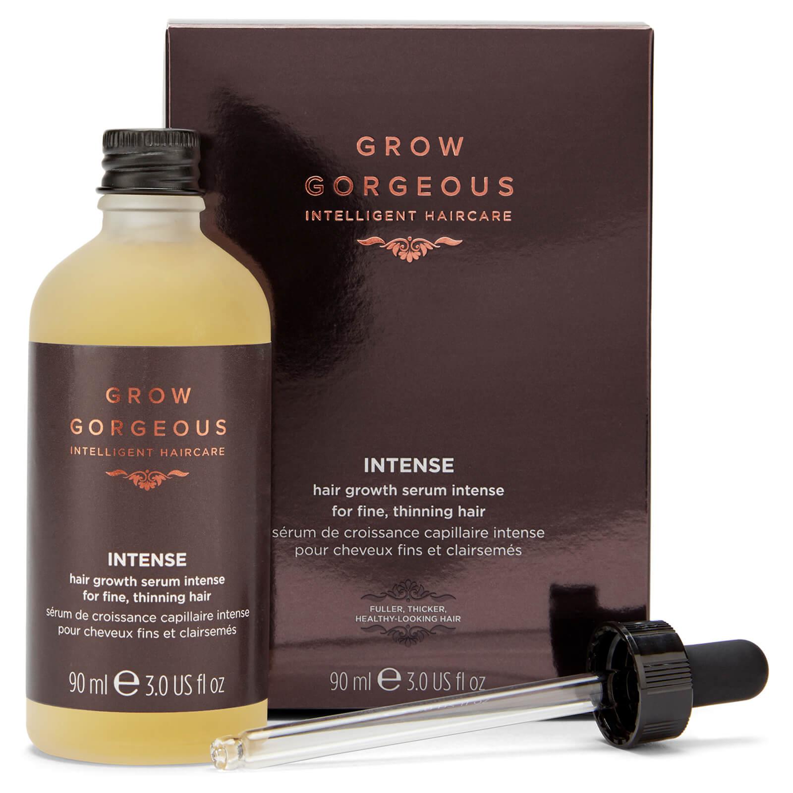 Grow Gorgeous Growth Serum Intense 90ml