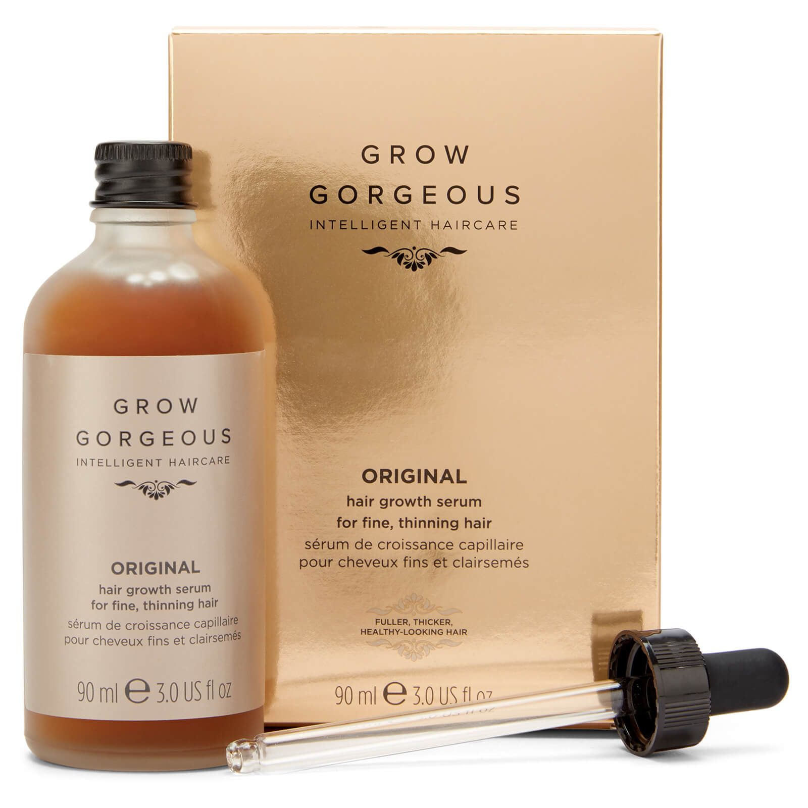 Grow Gorgeous Hair Growth Serum Original 90ml