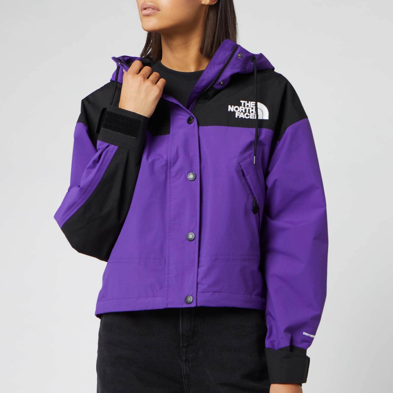 the north face reign on jacke