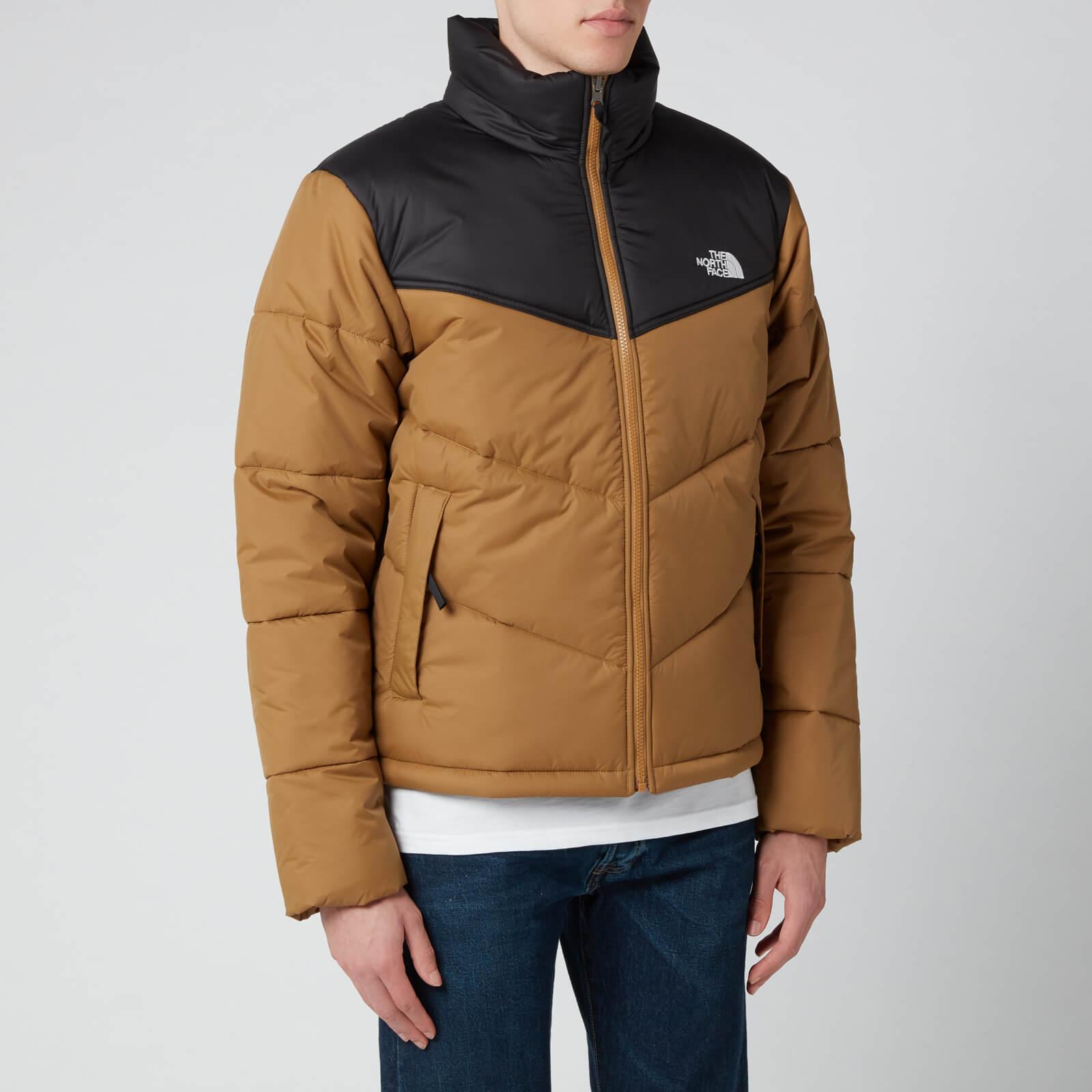 The North Face Men's Saikuru Jacket - British Khaki