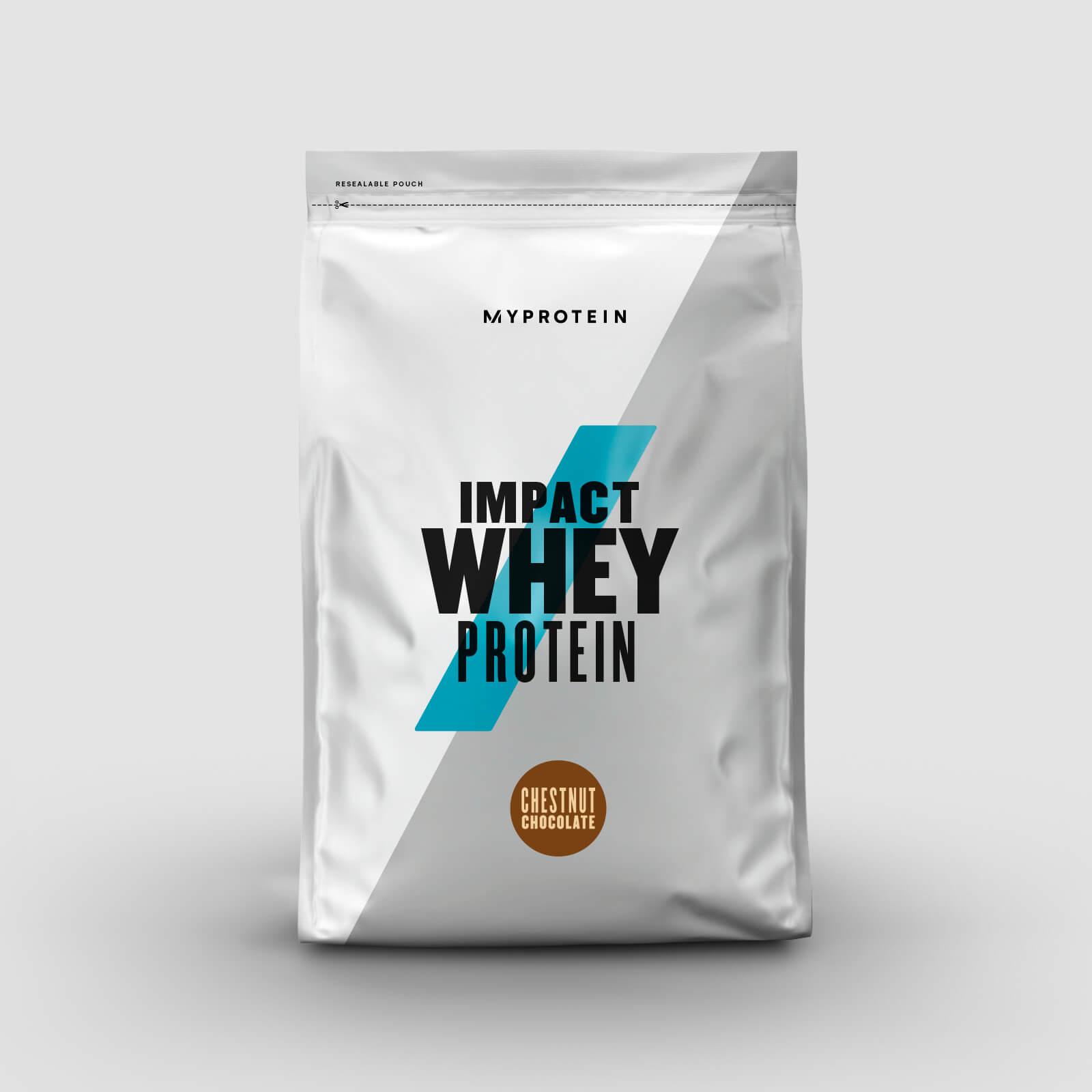 Buy Impact Whey Protein Powder