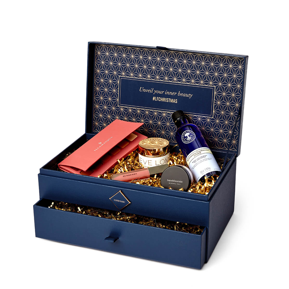 lookfantastic Beauty Chest (Worth over HK$3,600)