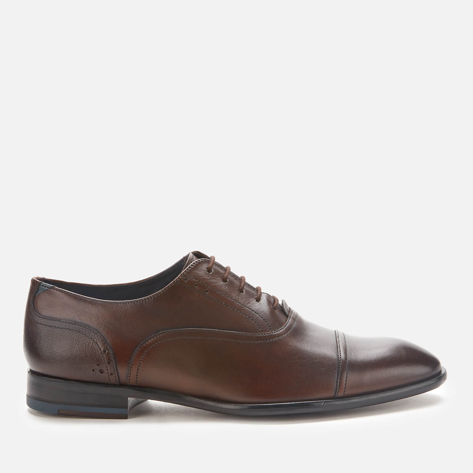 Ted Baker Men's Circass Leather Toe Cap